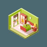 страховка городской недвижимости